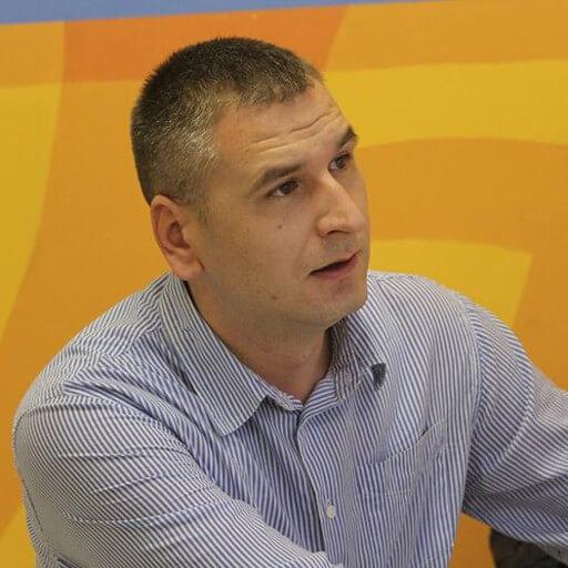 Milovan Misho Petkovic